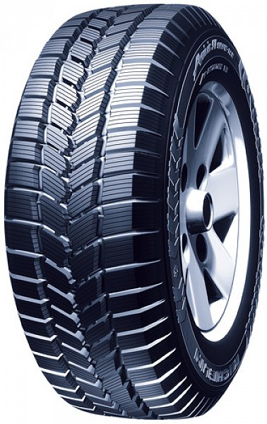 Michelin Agilis 51 Snow-Ice 215/65 R15C 104T