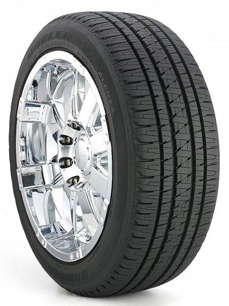 Bridgestone Alenza1 XL AO 255/50 R20 109H XL