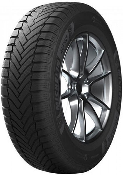 Michelin Alpin 6 XL 205/50 R17 93V