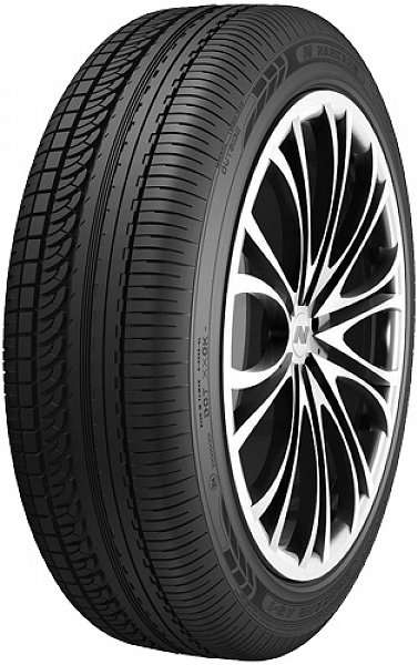 Nankang AS-1 XL 195/40 R17 81W