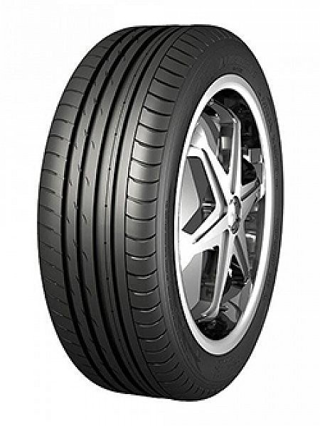 Nankang AS-2+ XL 245/30 R21 91Y