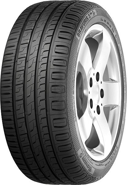 Barum Bravuris 3HM XL FR 235/55 R19 105Y