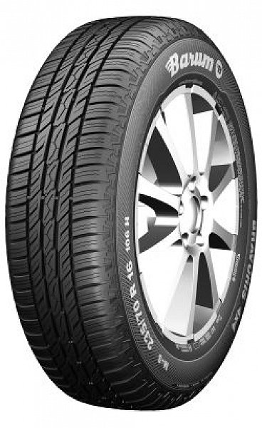 Barum Bravuris 4x4 XL FR 235/65 R17 108V