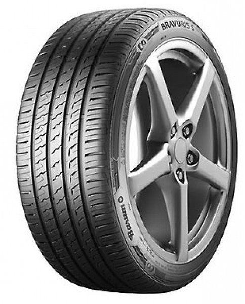 Barum Bravuris 5HM XL FR 205/50 R17 93Y