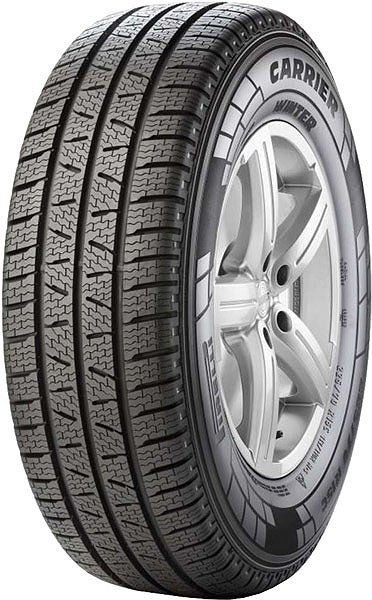 Pirelli Carrier Winter MO-V 195/75 R16C 107R