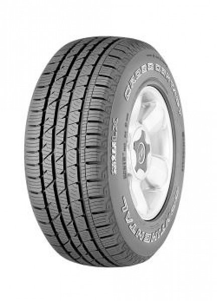 Continental CrossContact LX XL FR 245/65 R17 111T