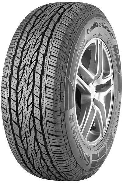 Continental CrossContact LX2 FR XL 235/75 R15 109T