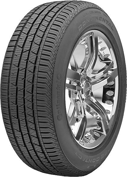 Continental CrossContact LX Sp XL FR 275/40 R22 108Y