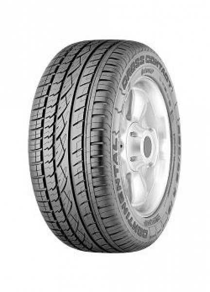 CONTINENTAL 305/30R23 105W CROSSCONTACT UHP FR letné pneumatiky