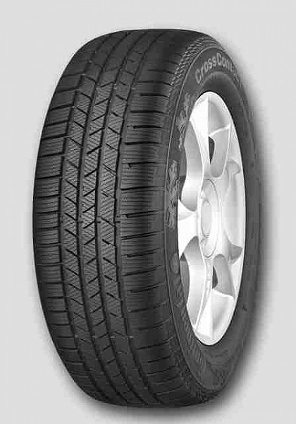 Continental CrossContact Winter 195/70 R16 H94