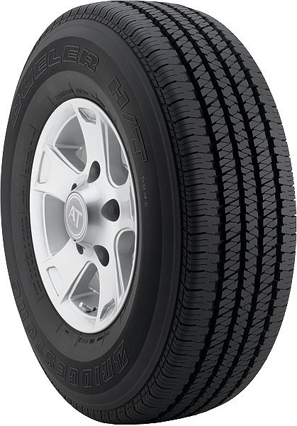 Bridgestone D684II 265/60 R18 110H