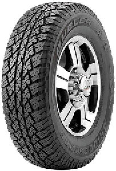 Bridgestone D693 III 265/65 R17 112S