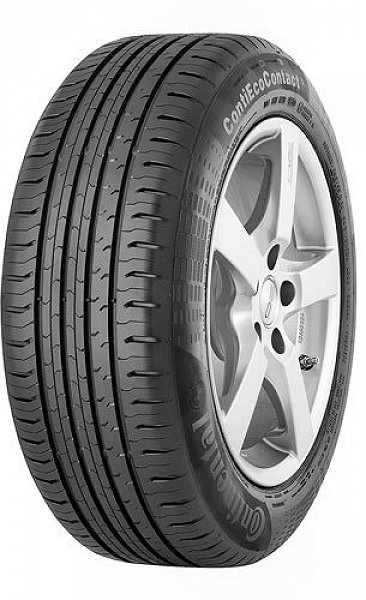 Continental EcoContact5 SUV XL VOL 235/55 R18 104V