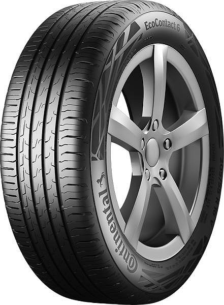 Continental EcoContact 6 XL 205/45 R17 88H
