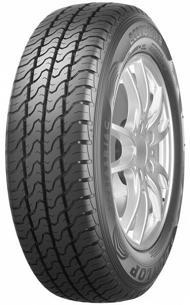 Dunlop Econodrive 215/60 R17C 109T