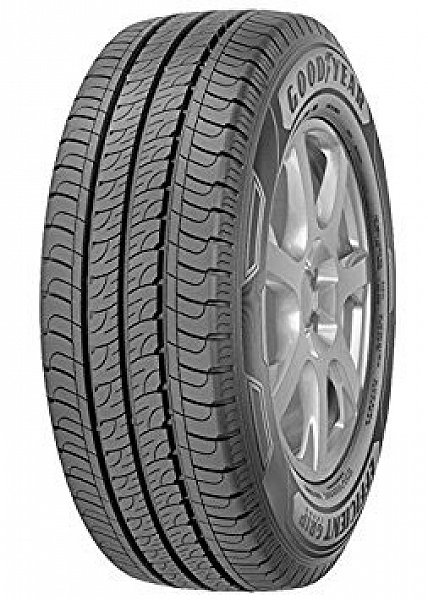 Goodyear Efficientgrip Cargo 195/65 R16C 104T