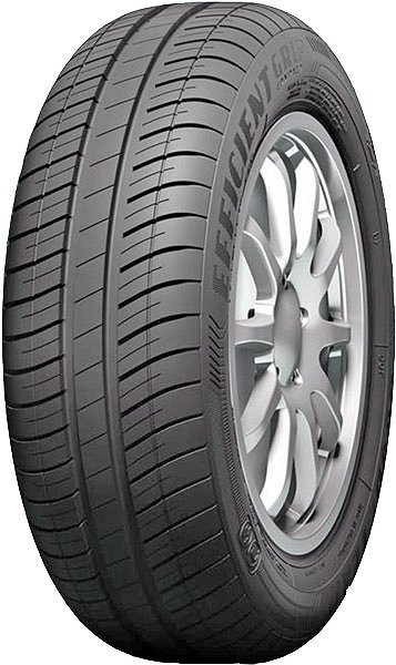 GOODYEAR 155/70R13 75T EFFICIENT GRIP COMPACT letné pneumatiky