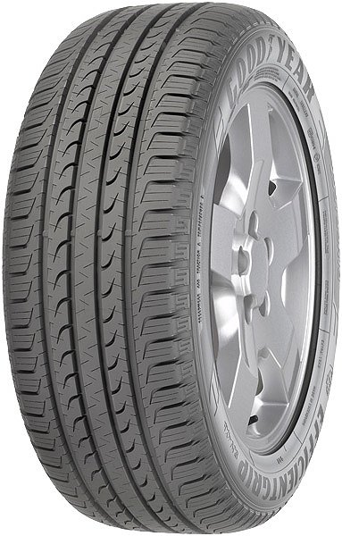 GOODYEAR 285/45R22 114H EFFICIENTGRIP SUV FP letné pneumatiky