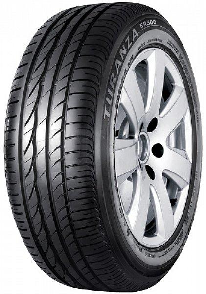 Bridgestone ER300 RFT * 245/45 R18 96Y