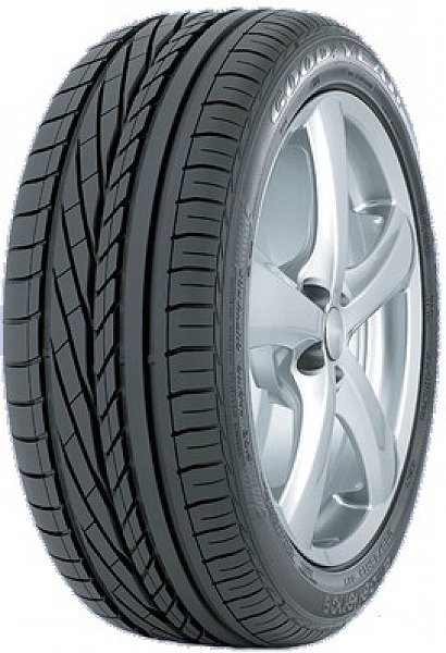 Goodyear Excellence * XL ROF 275/35 R20 102Y