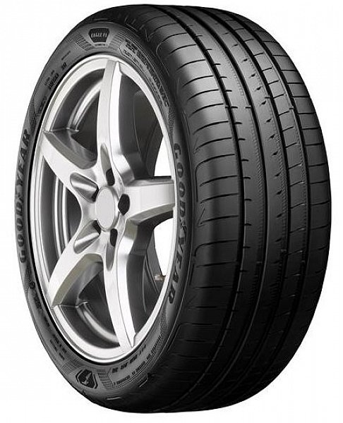 Goodyear Eagle F1 Asymmetric 5 XL  245/40 R18 97Y