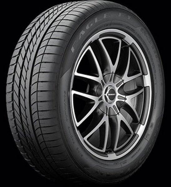 GOODYEAR 285/40R22 110Y EAGLE F1 ASYMM.SUV AT FP  celoročné pneumatiky
