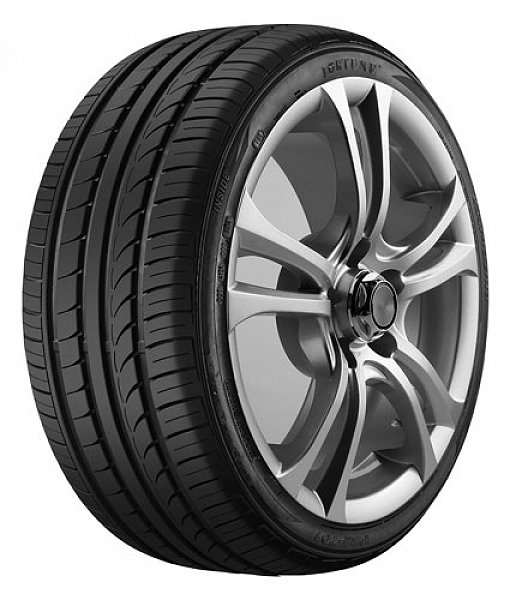 Fortune FSR701 XL 255/35 R20 97Y