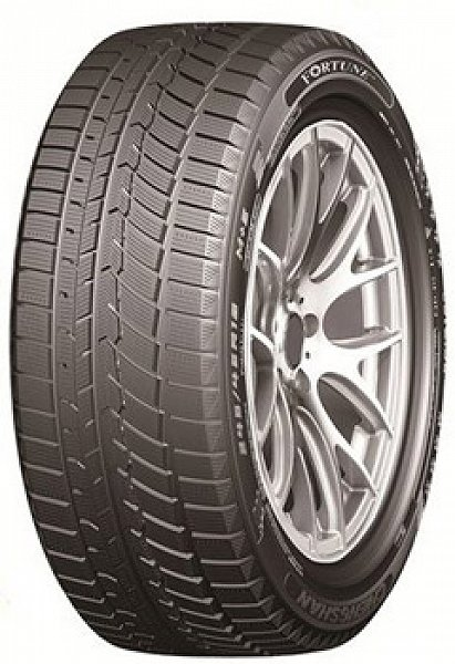 Fortune FSR901 XL 215/45 R17 91V
