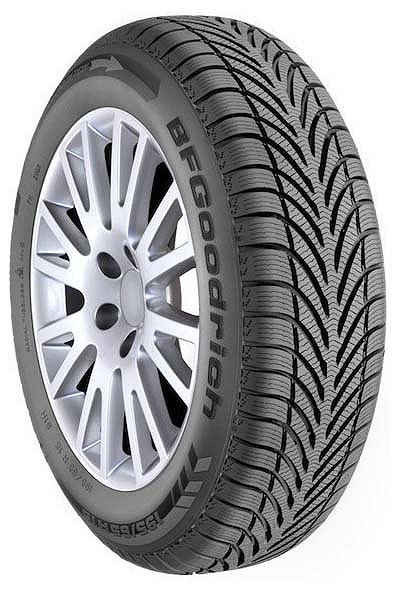 BF GOODRICH 155/65R14 75T G-FORCE WINTER  zimné pneumatiky