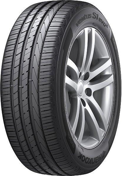 HANKOOK 285/35R22 106Y VENTUS S1 EVO2(K117A) letné pneumatiky