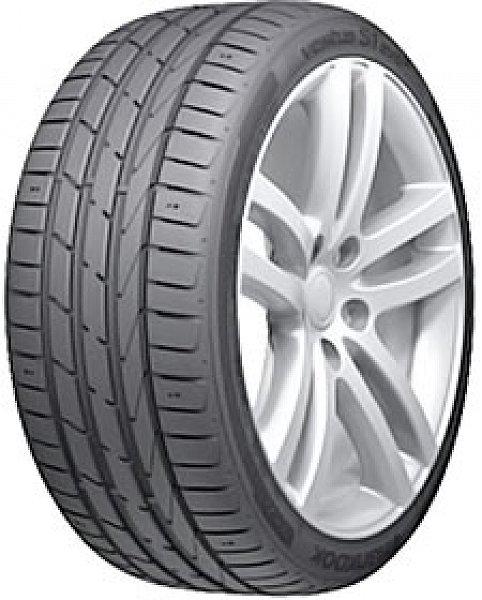 HANKOOK 295/35ZR21 107Y S1 EVO letné pneumatiky