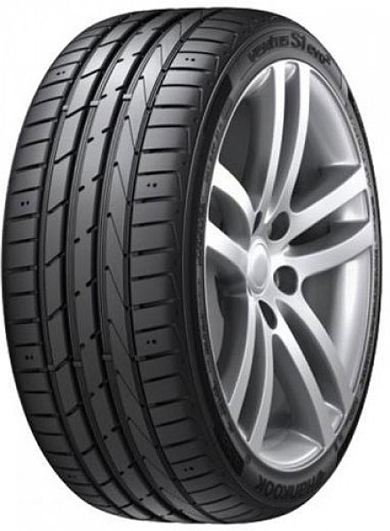 Hankook K117C XL HRS 275/40 R20 106W XL