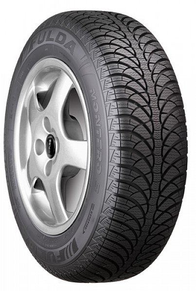 FULDA 155/65R14 75T KRISTALL MONTERO 3  zimné pneumatiky