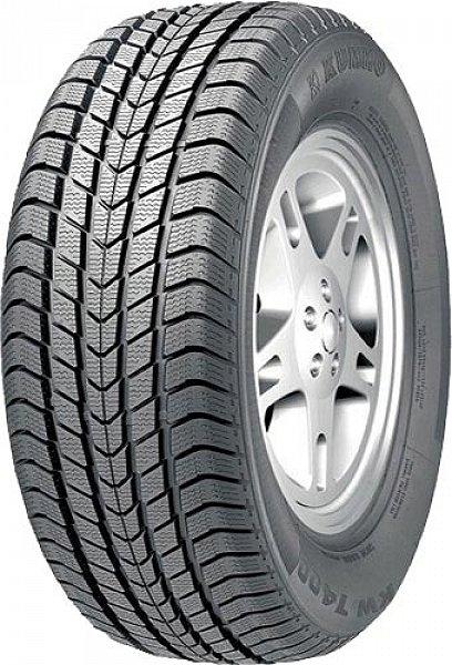 KUMHO 155/70R13 75T KW 7400  zimné pneumatiky