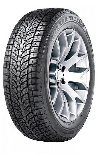 Bridgestone LM80 Evo 215/65 R16 98T (21565R16TLM8E)