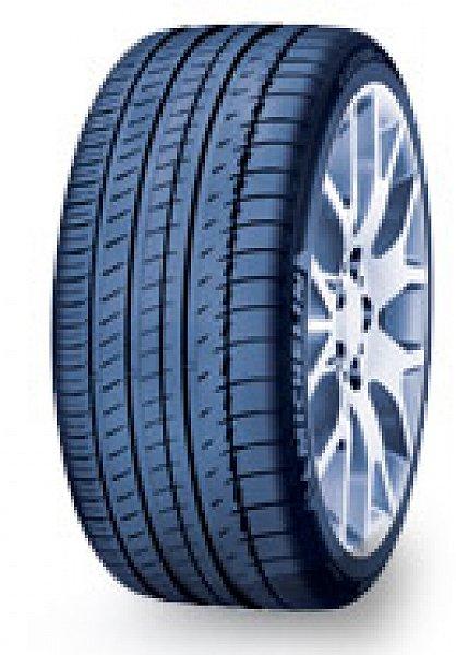 Michelin Latitude Sport MO 275/50 R20 109W