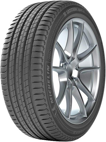 Michelin Latitude Sport 3 XL Grnx 315/35 R20 110W