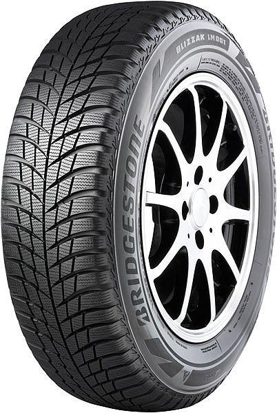 Bridgestone LM001 SLT 215/65 R17 99H