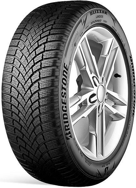 Bridgestone LM005DG XL RFT 225/40 R18 92V