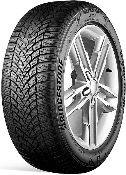 Bridgestone LM005DG XL RFT 205/60 R16 96H