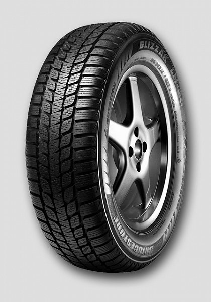 Bridgestone LM20 DOT12 175/70 R13 82T
