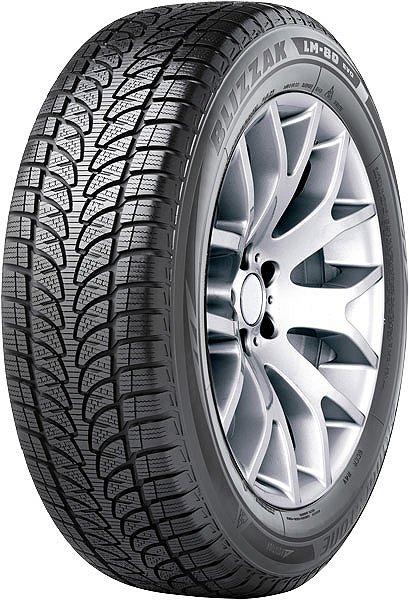 Bridgestone LM80 Evo XL 235/60 R18 107H