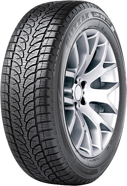 Bridgestone LM80 Evo 225/65 R17 102H