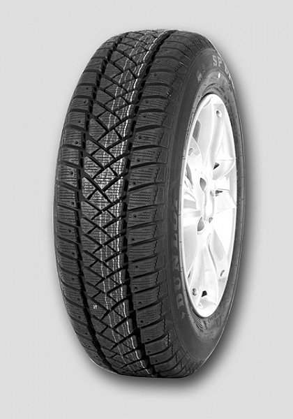 Dunlop SP LT60-8 195/65 R16C 104R