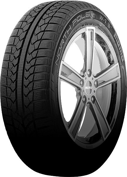 Momo MOMO W-1 North Pole XL 175/65 R15 88H