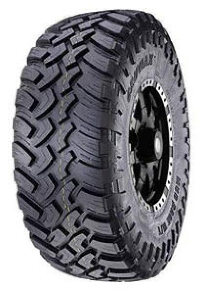 Gripmax Mud Rage M/T XL OWL POR 235/75 R15 109Q