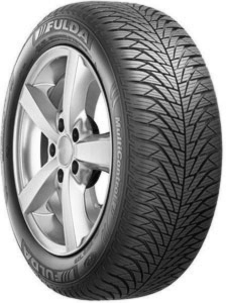 FULDA 175/70R14 84T MULTICONTROL  celoročné pneumatiky