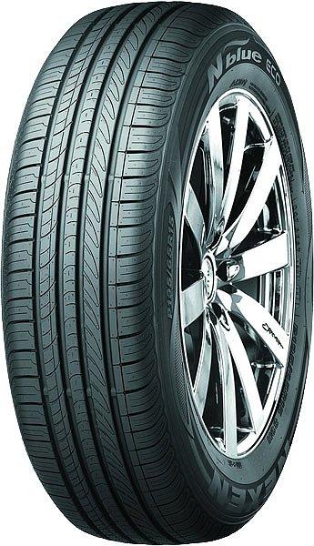 NEXEN 155/70R14 77T N'BLUE ECO letné pneumatiky