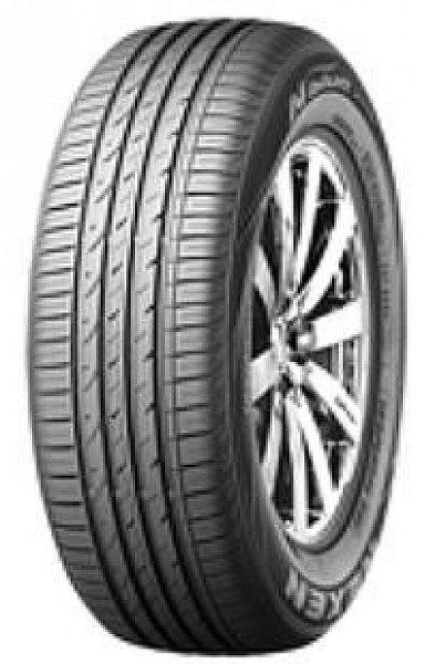NEXEN 165/65R15 81T N'BLUE PREMIUM letné pneumatiky