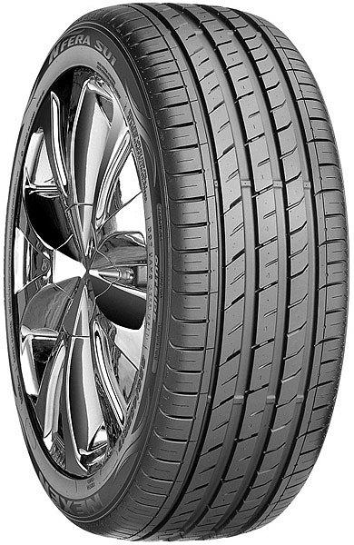 NEXEN 205/40ZR17 84W N'FERA SU1 RPB letné pneumatiky